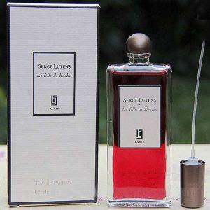 芦丹氏和祖马龙有什么区别 沙龙香水界的争霸