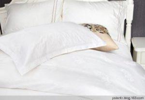 床单上的血渍怎么清洗 去除血渍妙招必看