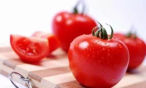 吃哪些东西能长寿 西红柿被誉为长寿果