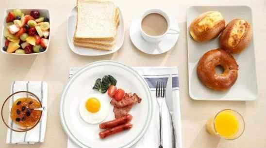 长期不吃早餐 易患心梗危害寿命不可忽视
