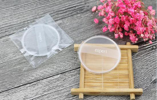 硅胶粉扑懒人必备可用气垫 硅胶粉扑上妆正确步骤