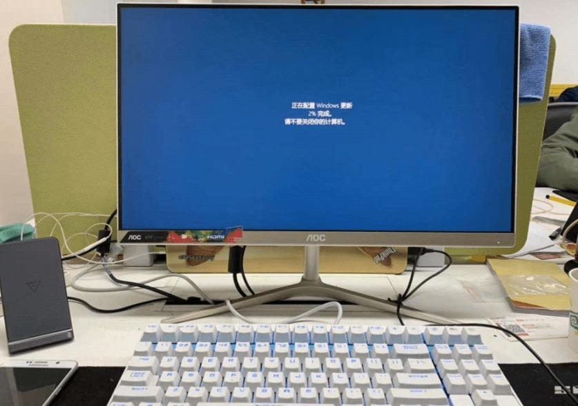 在线办公室电脑偷懒神器摸鱼技能 一键切换界面